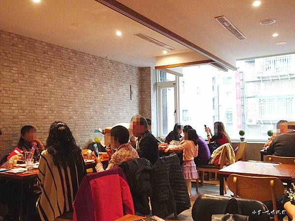 misha caffe x pizzeria 3樓11.jpg
