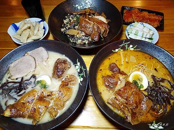 揹黑鍋日式拉麵-桃園大業店 (10).jpg