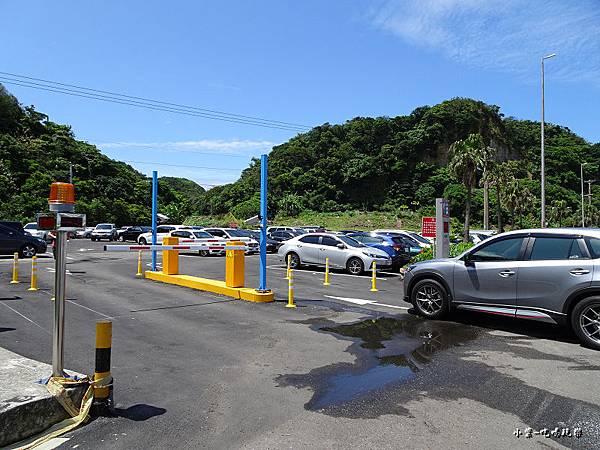 和平島觀光漁市停車場16.jpg