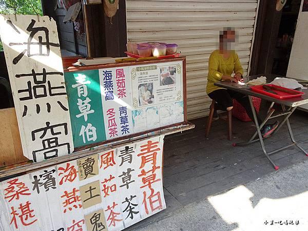山豬溝景點前方-攤販  (2).jpg