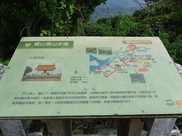 鳶山登山步道圖.JPG