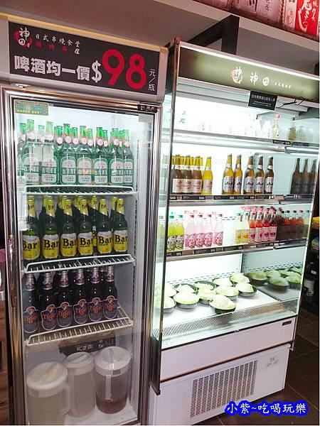 神田日式串燒食堂-燒肉丼屋-內湖店  (10).jpg