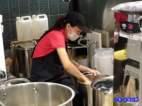 米塔黑糖飲品-誠品南西店 (9).jpg