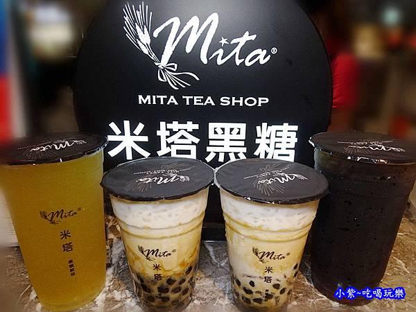 米塔黑糖飲品-誠品南西店 (18).jpg