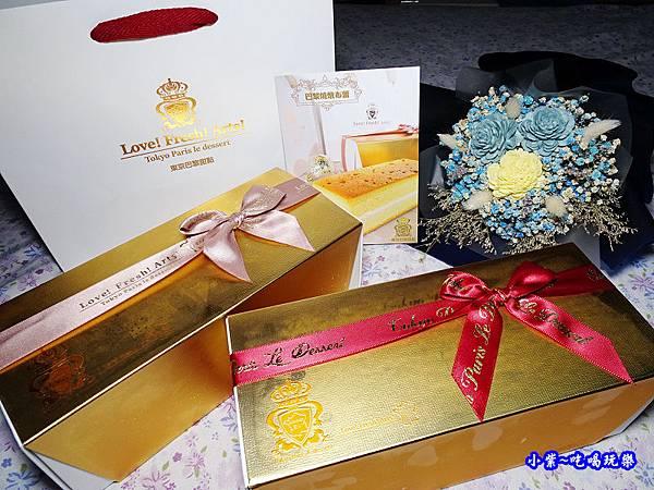 巴黎燒燉布蕾-東京巴黎甜點 (3).jpg