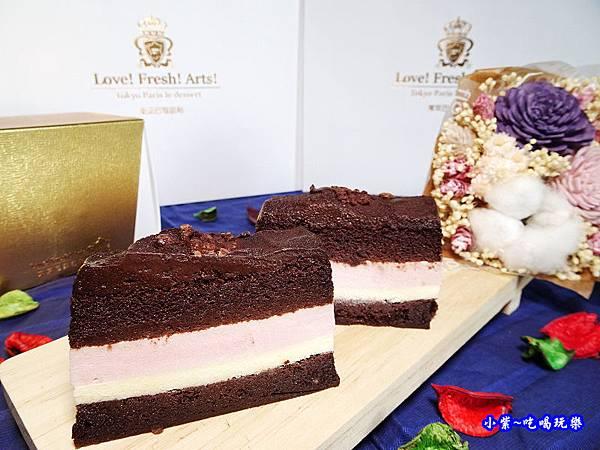 東京野莓可可-東京巴黎甜點 (24).jpg