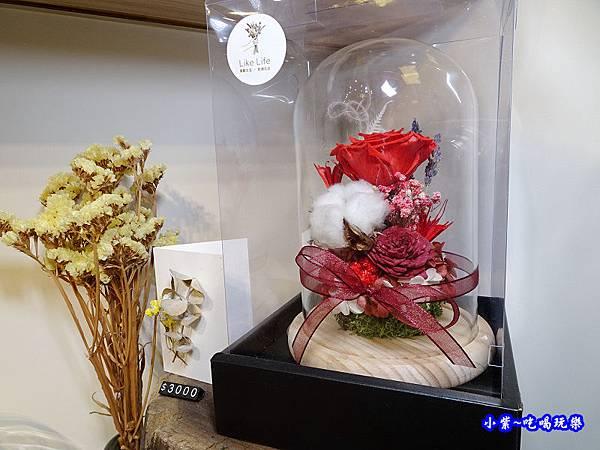 永生花鐘-喜歡生活乾燥花店 (4).jpg
