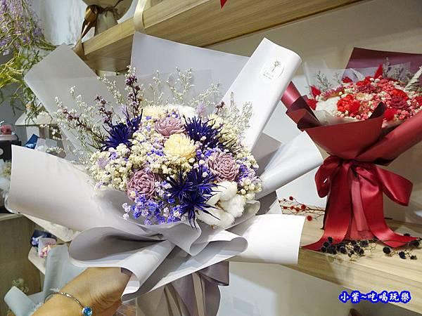求婚告白乾燥花束-喜歡生活乾燥花  (5).jpg