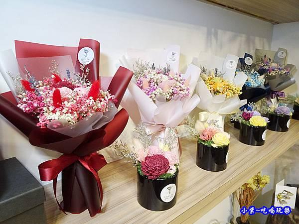 求婚告白乾燥花束-喜歡生活乾燥花  (6).jpg
