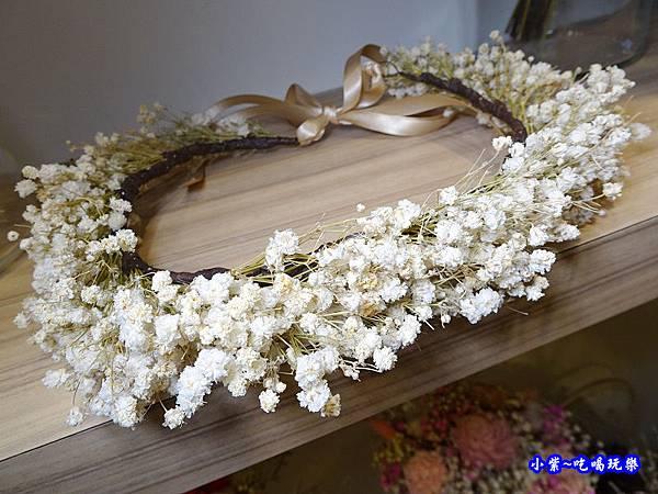 設計款乾燥滿天星新娘花冠-喜歡生活.jpg