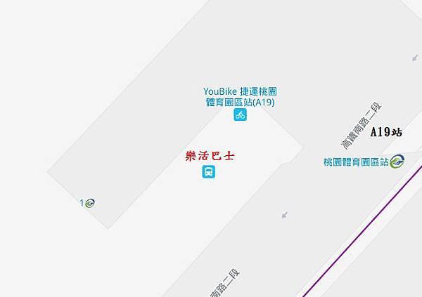 A19桃園體驗園區 站、公車.JPG