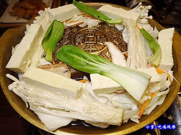 黃金雞肉銅盤-集客人間茶館 (5).jpg