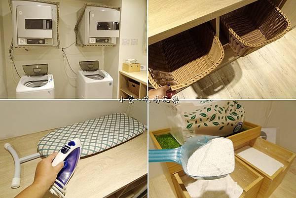 8樓洗衣間-綠宿行旅.jpg