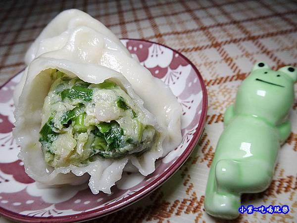 韭菜豬肉-坤伯傳家餃 (2).jpg