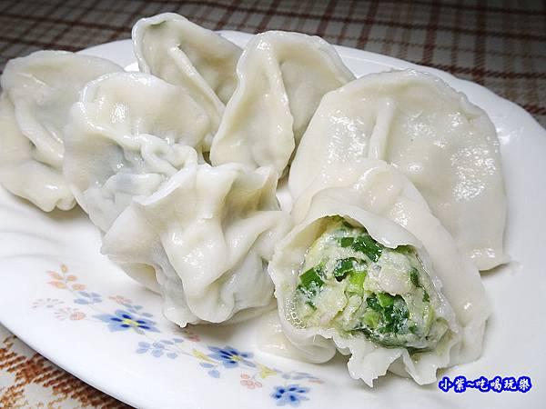 韭菜豬肉-坤伯傳家餃 (3).jpg