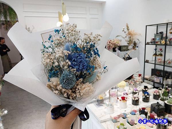 韓式乾燥花束-敘思花藝勤美店 (2).jpg