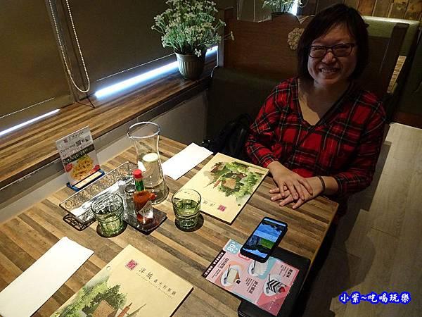 洋城義大利餐廳-誠品信義店 (11).jpg