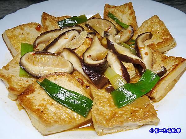 紅燒豆腐燴鮮菇 -小紫 (3).jpg