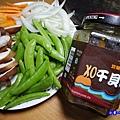 甜豆XO干貝醬炒鮮菇-小紫 (4).jpg