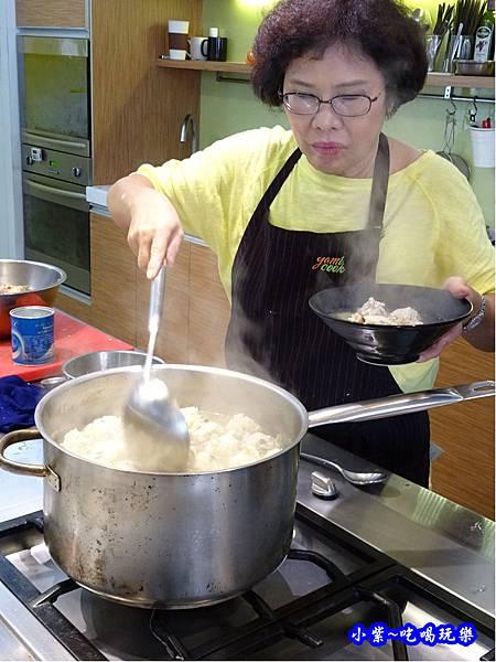 煮古早味魚丸湯-yamicook  (2).jpg