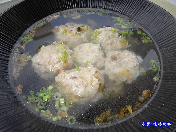 煮古早味魚丸湯-yamicook  (3).jpg