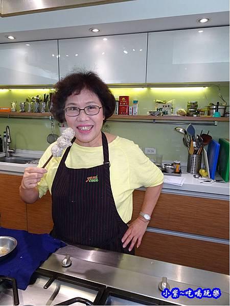 煮古早味魚丸湯-yamicook  (4).jpg