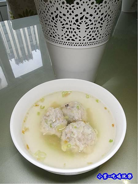 煮古早味魚丸湯-yamicook  (5).jpg