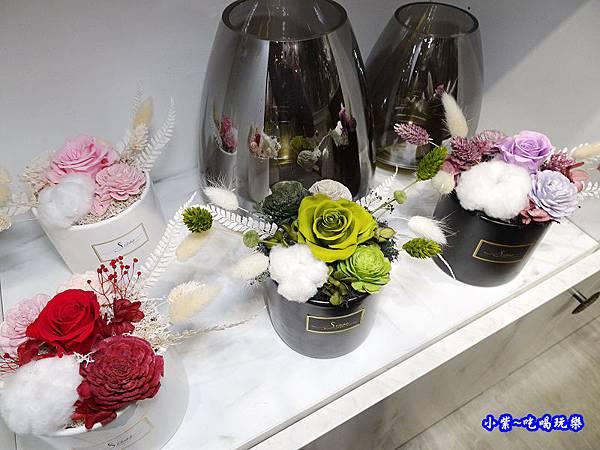 大小天使永恆花禮-敘思花藝中山店 (3).jpg