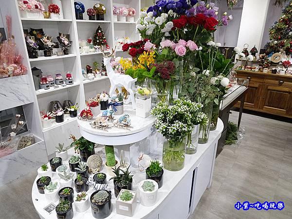 多肉植物盆花-敘思花藝中山店 (1).jpg