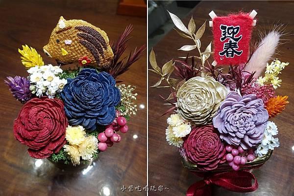 春節小盆花花禮-敘思花藝中山店.jpg
