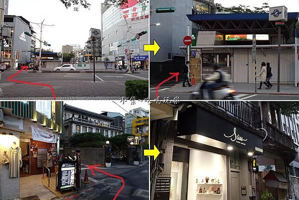 捷運中山站-敘思花藝.jpg