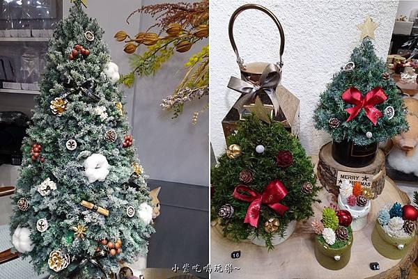 聖誕花禮-敘思花藝中山店3.jpg