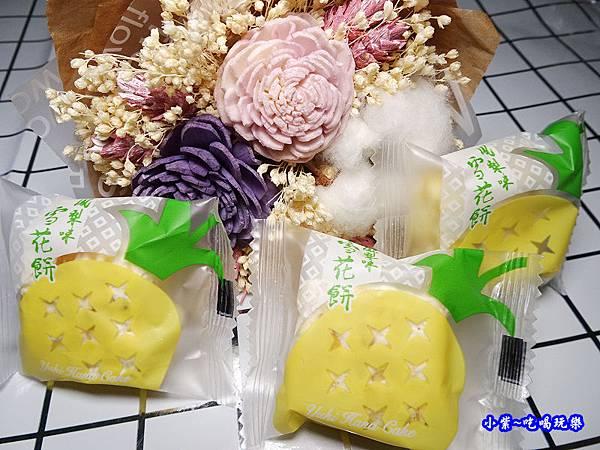 鳳梨味雪花餅-老食說 (2).jpg