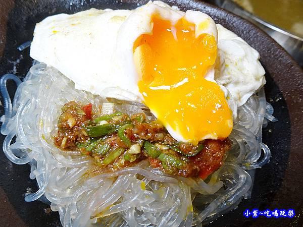 土雞蛋+冬粉-化饈火鍋 (2).jpg