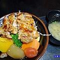 醬烤雞腿丼-八坂丼屋義大店 (3).jpg