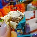 杏仁果牛軋糖-饒河街夜市阿里山黑糖茶舖5.jpg