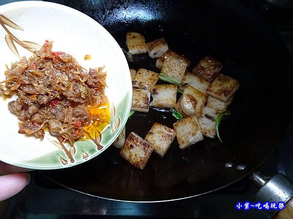 xo醬炒港式蘿蔔糕-曾家莊 (5).jpg