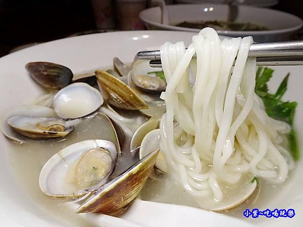 蒜蓉蛤蜊煨麵-極品好麵食堂 (1).jpg