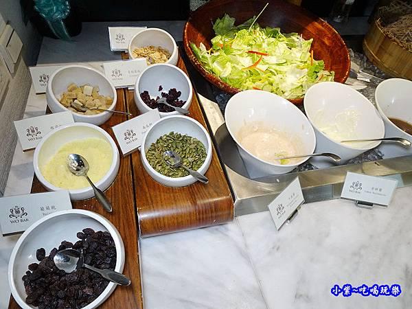 高雄wo窩飯店-自助式早餐 (18).jpg