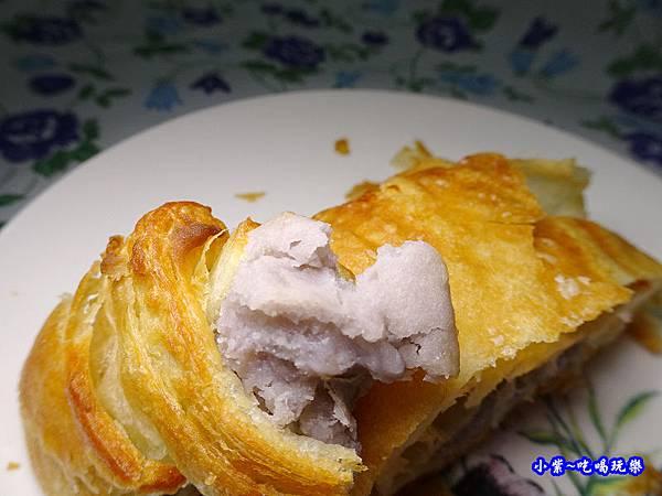 芋頭奶油酥-好市多7.jpg