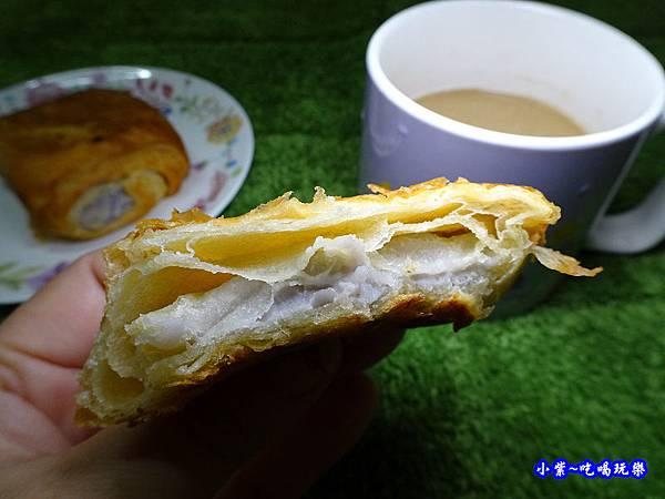 芋頭奶油酥-好市多15.jpg