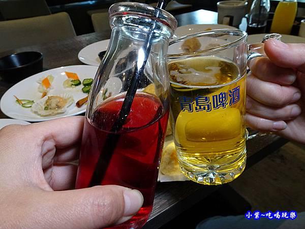 台啤生啤酒-廚窗港點飲茶百匯-桃園 (2).jpg