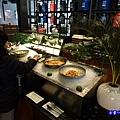 冷食海鮮與沙拉-廚窗港點飲茶百匯-桃園 (3).jpg