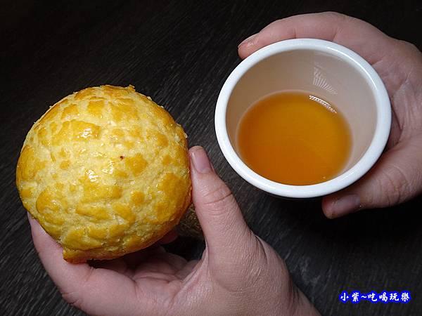 港式波蘿油-廚窗港點飲茶百匯-桃園 (1).jpg