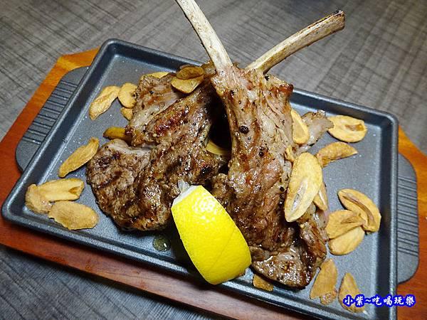 法國小羊排-銀兔湯咖哩西門店 (4).jpg