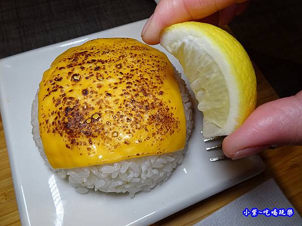 炙燒起司飯-銀兔湯咖哩西門店   (1).jpg