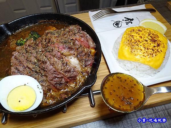 厚切牛排湯咖哩-銀兔湯咖哩西門店   (6).jpg