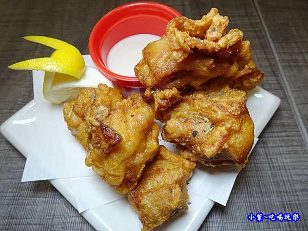 炸雞腿-銀兔湯咖哩西門店 (1).jpg