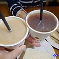 紅茶牛奶、真芳紅茶-真芳碳烤吐司-信義店 (2).jpg