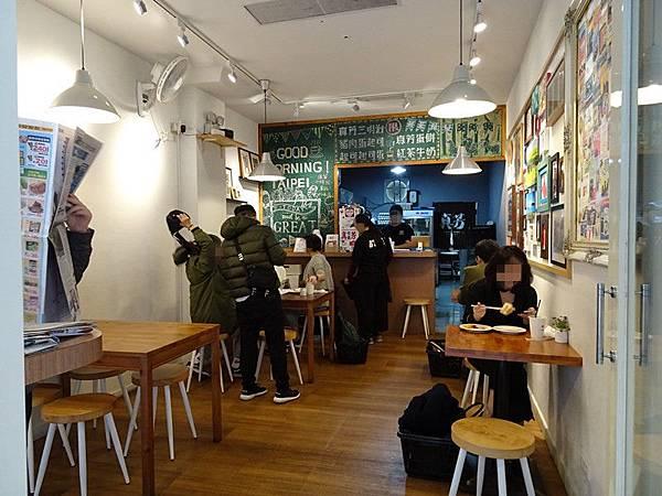 真芳碳烤吐司-信義店 (4).JPG